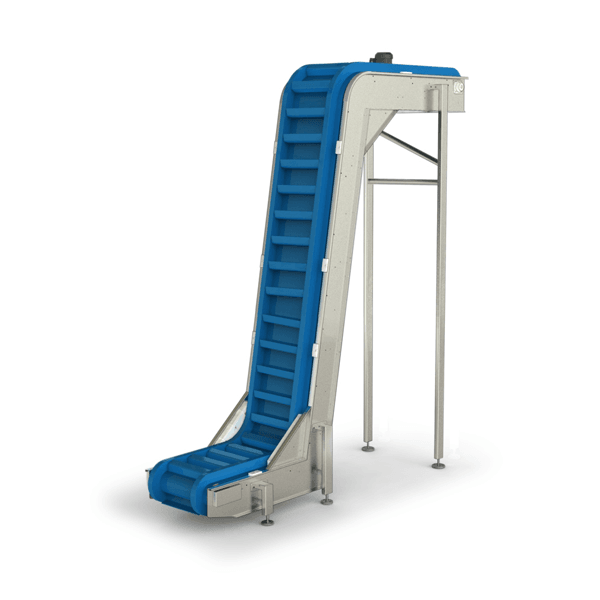 conveyor-elevator