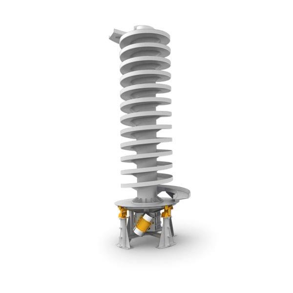 spiral-feeder